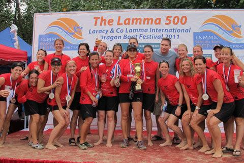 Lamma 500 Dragon Boat Festival-2011–0970