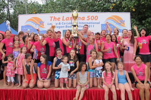 Lamma 500 Dragon Boat Festival-2011–0977