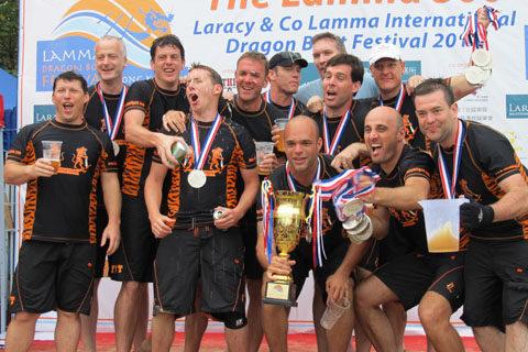 Lamma 500 Dragon Boat Festival-2011–0980