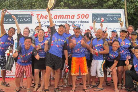 Lamma 500 Dragon Boat Festival-2012–2664