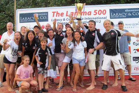 Lamma 500 Dragon Boat Festival-2012–2668