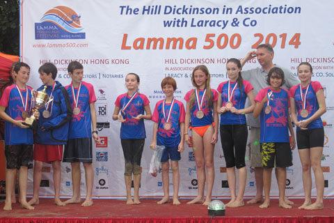 Lamma 500 Dragon Boat Festival-2014–5403
