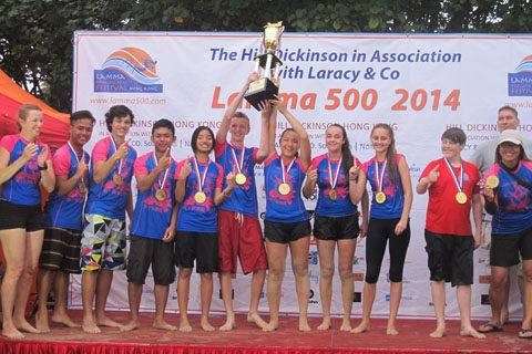 Lamma 500 Dragon Boat Festival-2014–5409