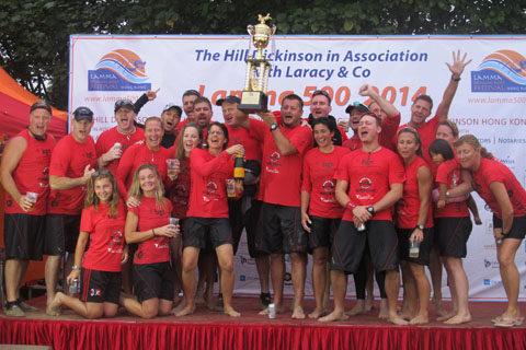 Lamma 500 Dragon Boat Festival-2014–5427
