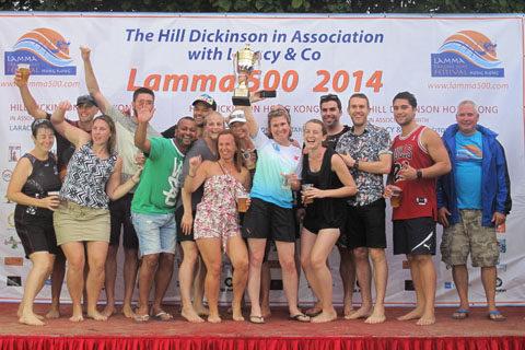 Lamma 500 Dragon Boat Festival-2014–5437