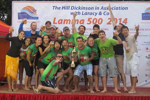 Lamma 500 Dragon Boat Festival-2014–5438
