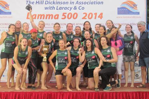 Lamma 500 Dragon Boat Festival-2014–5452