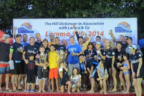 Lamma 500 Dragon Boat Festival-2014–5471