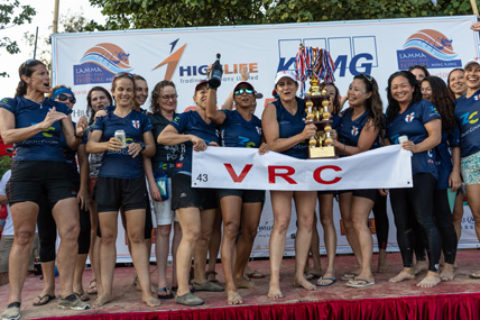 VRC-Women